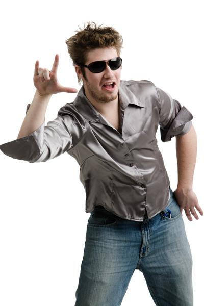 לשפת הגוף שלכם יש יותר משקל ממה שאתה אומרים (צ'- shutterstock)