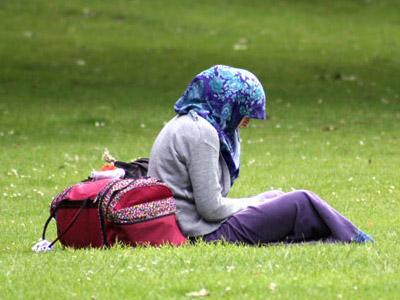 פחות נשים באקדמיה. איראן (צ' - shutterstock)
