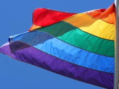 מרבים לציין את אירועי יום הגאווה, אוניברסיטת בר אילן (צ'-shutterstock)