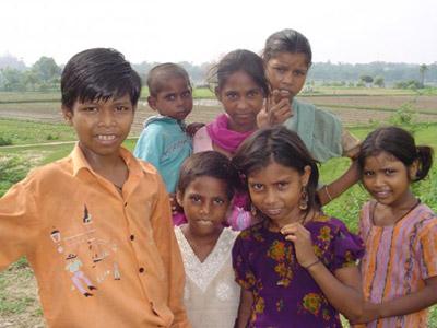 הודו (צ' - נעמה דגן)