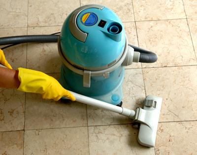 אם לא לנקות חטאים, לפחות לעשות אבק