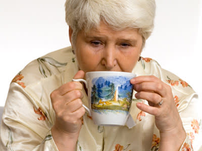 תה, פליז (צ' - ShutterStock)