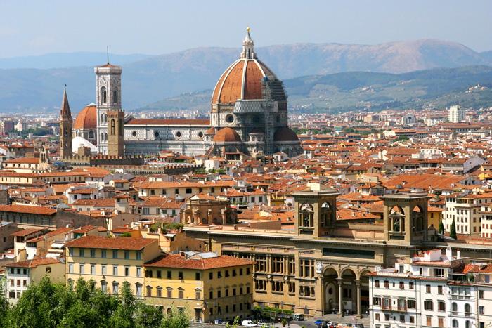 איטליה, לא רק חלום (צ' - ShutterStock)