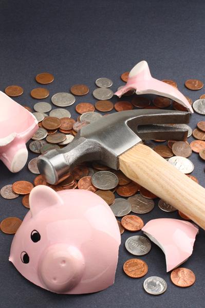 האם יהיו פטורים ממס? (צ' - ShutterStock)