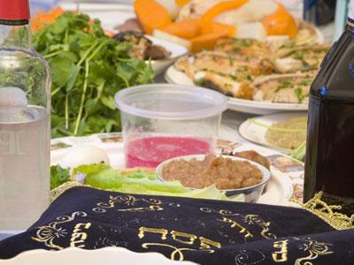 לשנה הבאה בירושלים הבנויה (צ' - Shutterstock)