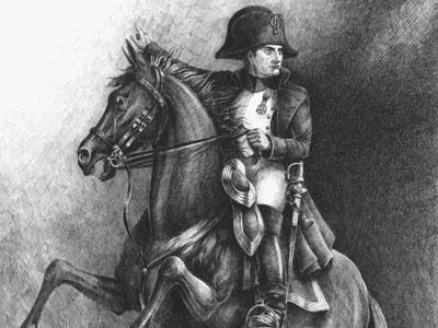 היוצא מן הכלל שמעיד על הכלל. נפוליאון