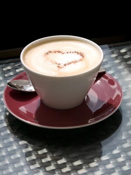 מה היינו עושים בלי קפה? (צ' - ShutterStock)