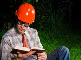 יש גם יתרונות ללימודים בלילה (צ' - ShutterStock)
