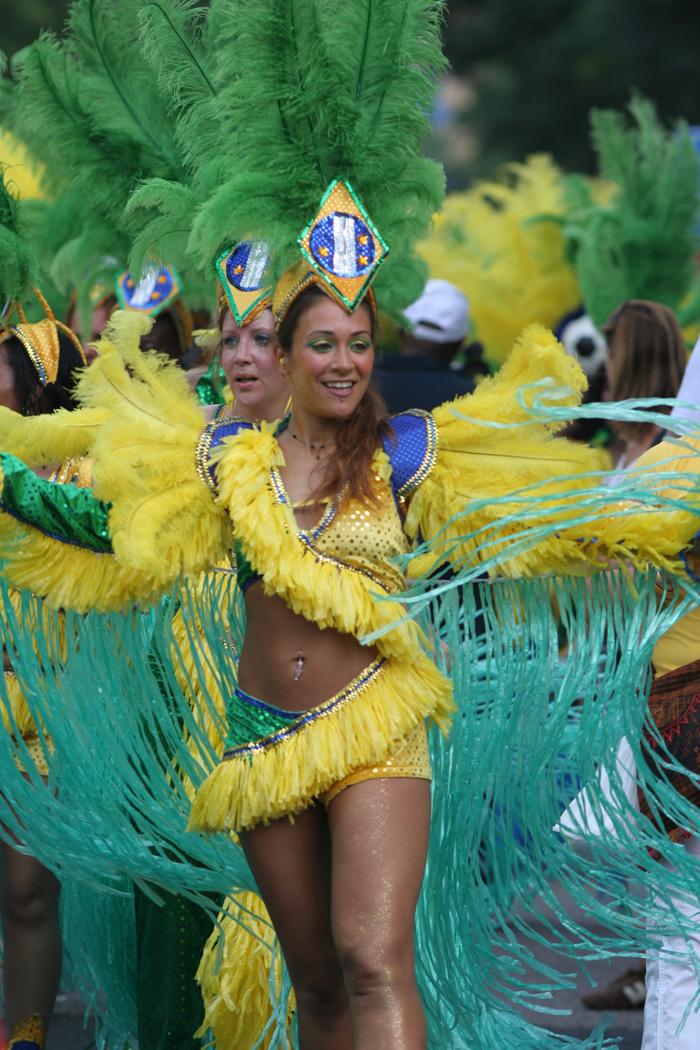 מי אמר שללמוד בברזיל זה קשה (צ'- shutterstock)