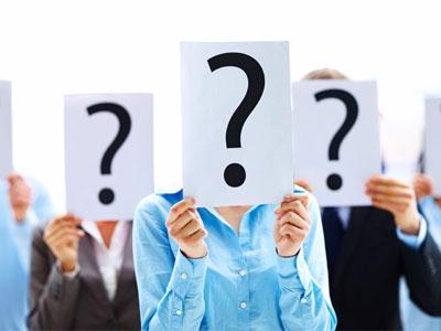 חשוב לשאול שאלות. (צ' - shutterstock)