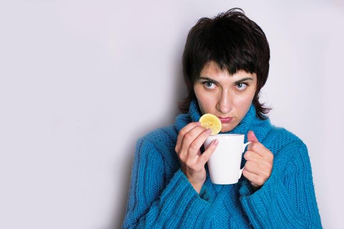 איפה אמא שתכין לי תה? (צ' - shutterstock