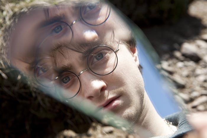 """לא רק אתה קוסם, הארי פוטר (צ'- יח""""צ)"""
