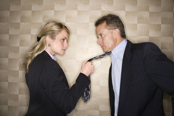 הגיע הזמן להתקדם ולסיים את מערכת היחסים (צ'- shutterstock)