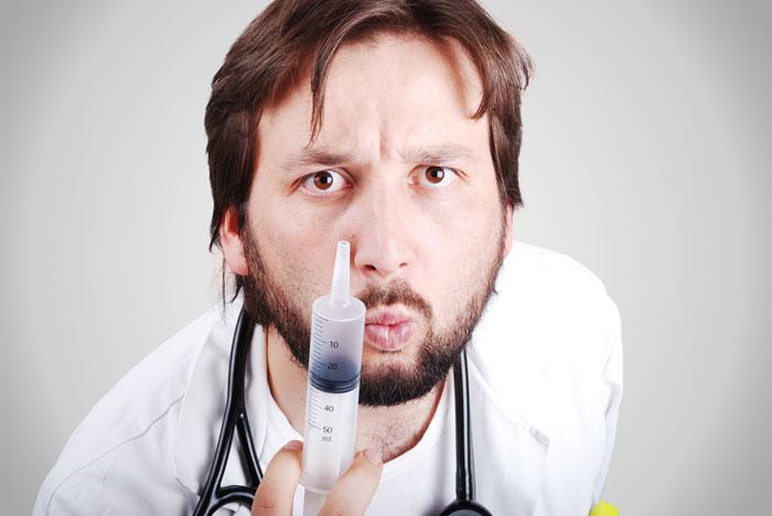 ההורים רצו בן רופא (צ' - ShutterStock)
