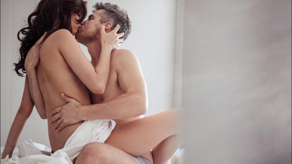 סקס. ShutterStock