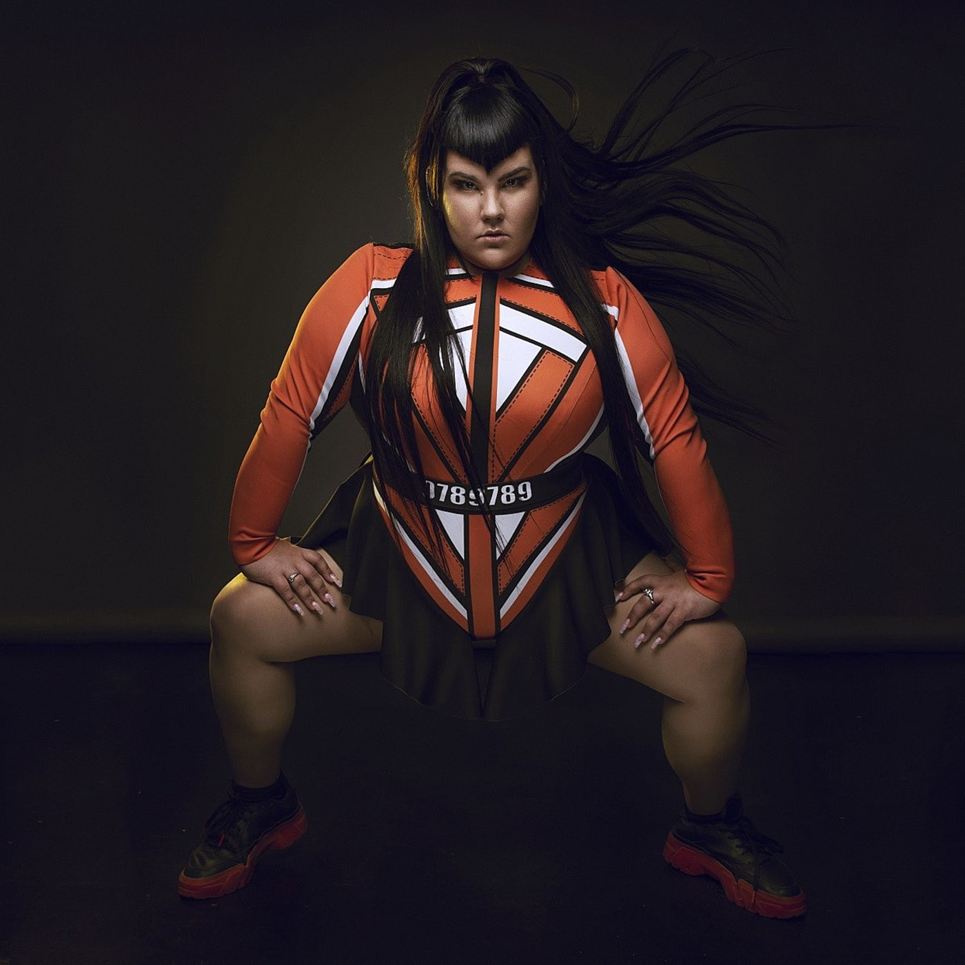 """""""It's time for me to stop being afraid"""": Neta Barzilai releases two international songs"""