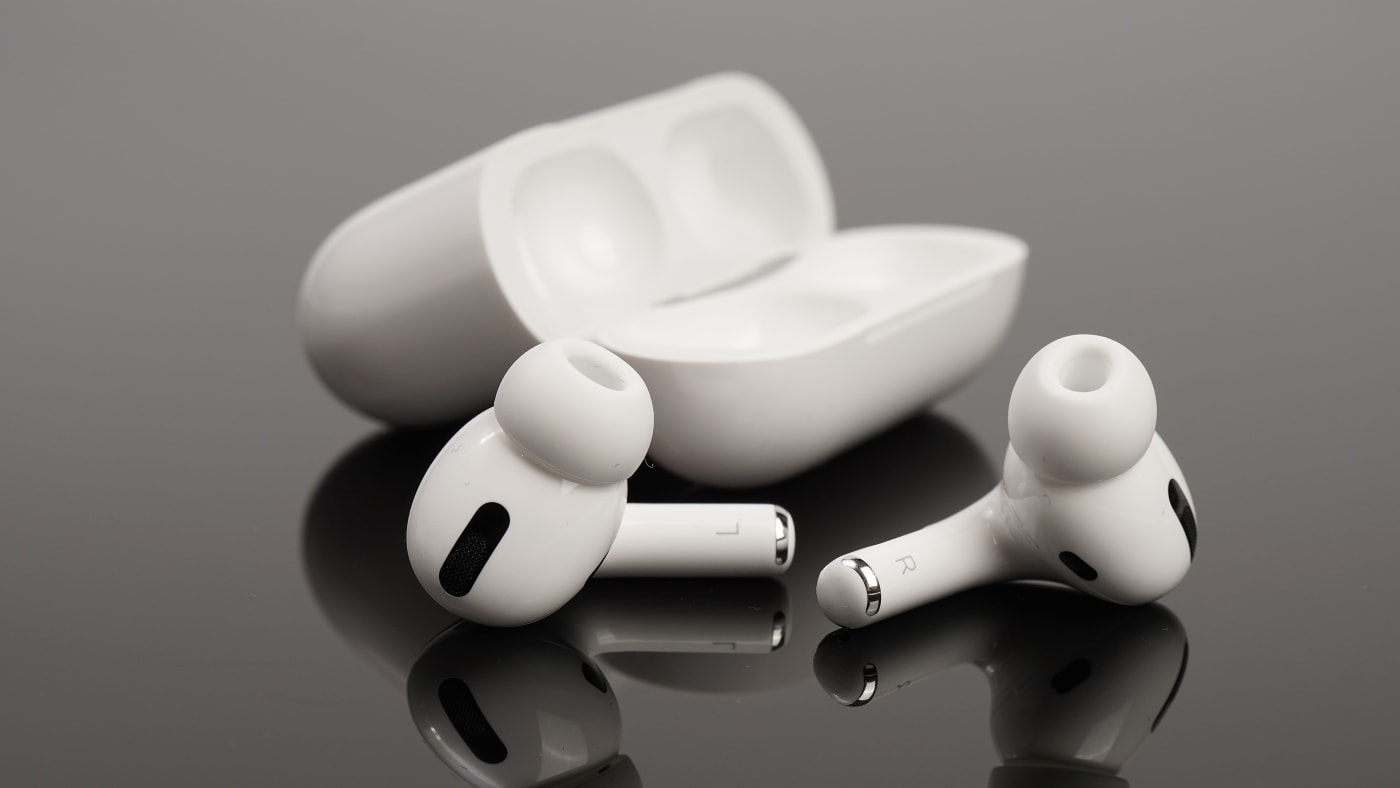 Apple is extending the recall period for AirPods Pro