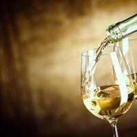 יין לבן. ShutterStock, ShutterStock