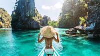 האי פלאוואן, הפיליפינים. ShutterStock