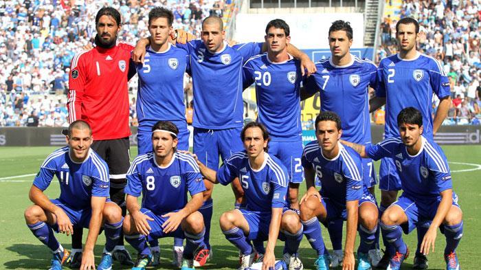 נבחרת ישראל בכדורגל. קובי אליהו