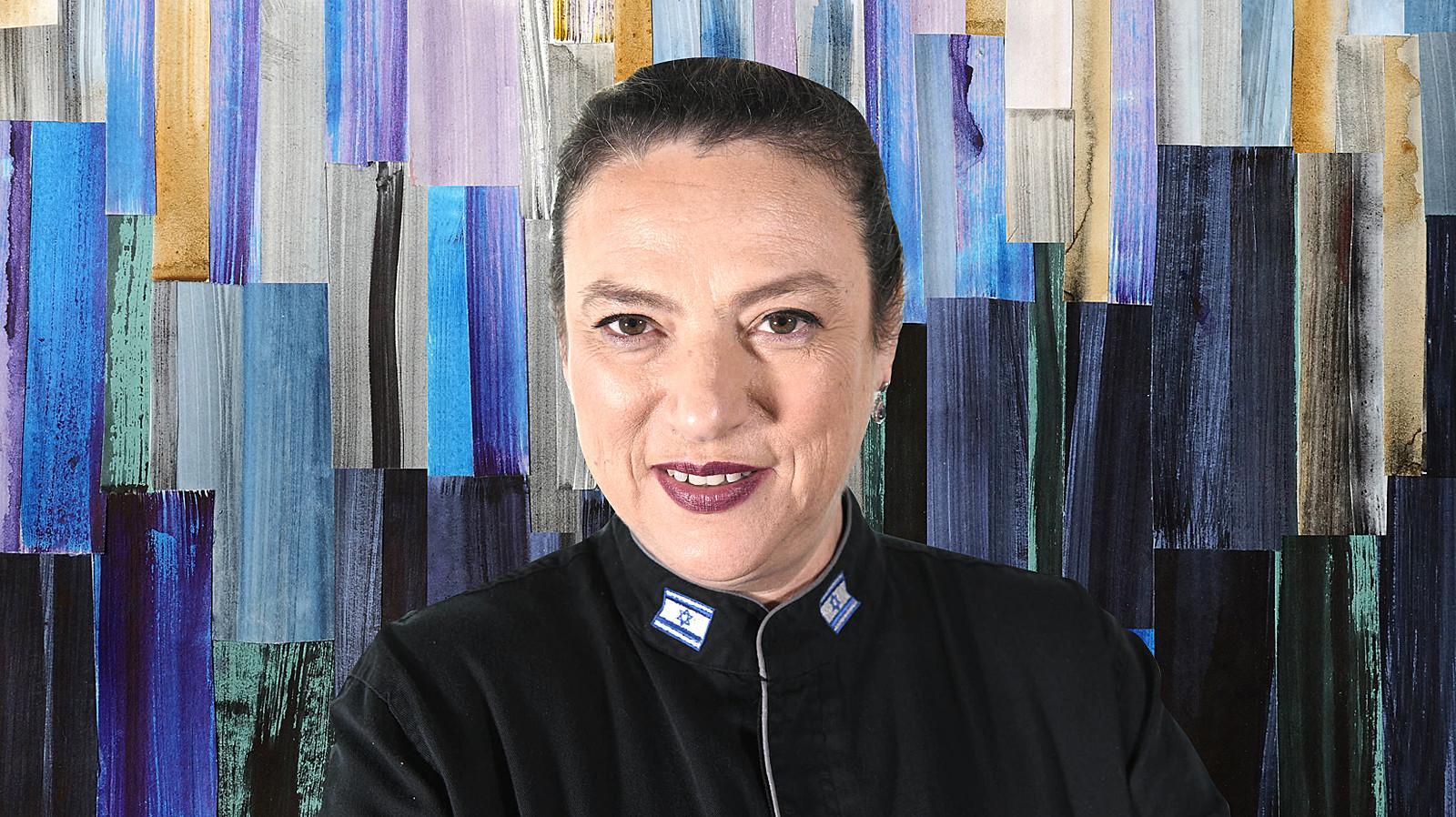 אסטלה מושקוביץ' בלפר, הקינוח המושלם. ראובן קסטרו