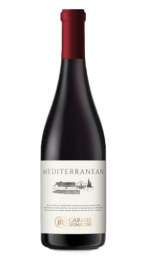 """יין מידטרניאן. יח""""צ,"""