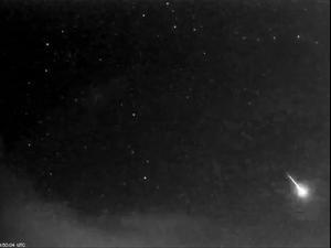 לילה של כוכבים נופלים: מטר מטאורים גדול במיוחד נצפה בשמי הארץ 13.8.20. סוכנות החלל הישראלית, אתר רשמי