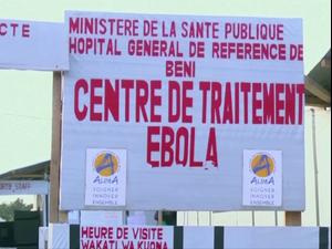 קונגו: מקרים חדשים של אבולה התגלו במזרח המדינה  14.2.21. רויטרס
