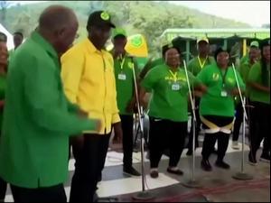 אחרי שבועיים של היעדרות: נשיא טנזניה ג'ון מגופולי הלך לעולמו ממחלת לב  18.03.21. רויטרס