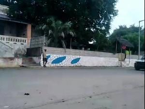 עשרות הרוגים במתקפה על העיר פלמה בצפון מוזמביק  29.03.21. רויטרס