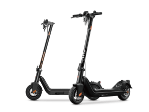 קורקינט niu kick scooter. יח״צ,