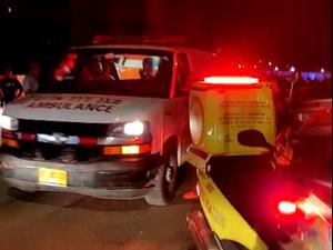 ילד בן 9 מת בשריפה שפרצה בביתו בג'סר א-זרקא; שלושת אחיו במצב קשה 09.05.21. מערכת וואלה!, אתר רשמי