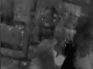 """חיסול מח""""ט בג'יהאד אסלאמי חסאם אבו הרביד, 17.5.21. דובר צה""""ל"""