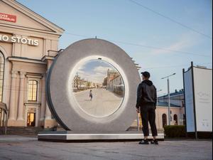 פורטל בוילנה. Go Vilnius, אתר רשמי