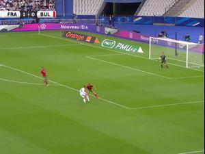 תקציר: צרפת - בולגריה 0:3. ספורט 2