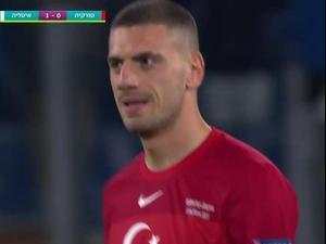 תקציר יורו 2020: טורקיה - איטליה 3:0. ספורט 2