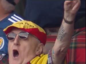 תקציר: צ'כיה - סקוטלנד 0:2. ספורט 2