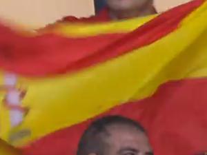 תקציר: ספרד - שבדיה 0:0. ספורט 2