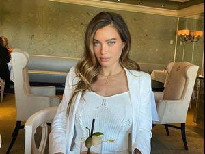 כוכבת הפורנו לשעבר לנה רודס. Lanarhoades/Instagram, צילום מסך
