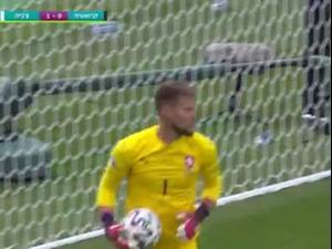 תקציר: קרואטיה - צ'כיה 1:1. ספורט 2