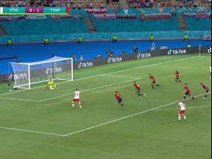 תקציר: ספרד - פולין 1:1. ספורט 2