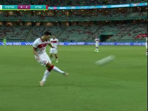 תקציר: שוויץ - טורקיה 1:3. ספורט 2