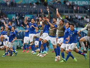נבחרת איטליה. ספורט 2