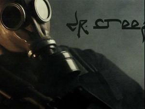 """ד""""ר קריפ חזה את הקורונה?. facebook.com/DrCreep, צילום מסך"""