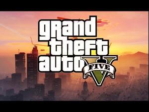 הטריילר ל-Grand Theft Auto V. rockstargames, אתר רשמי