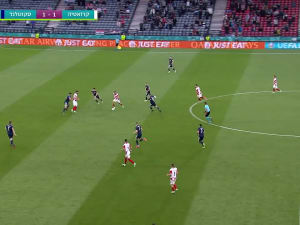 תקציר: קרואטיה - סקוטלנד 1:3. ספורט 2
