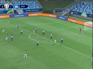 תקציר: בוליביה - אורוגוואי 2:0. ספורט 2
