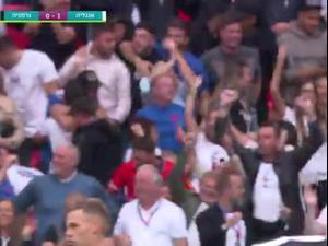 תקציר: אנגליה - גרמניה 0:2. ספורט 2