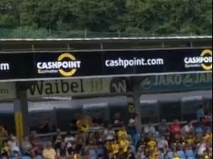 תקציר: דורטמונד - בולוניה 0:3. ספורט 1