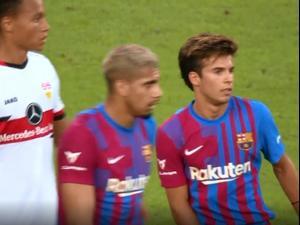 תקציר הכנה: שטוטגרט - ברצלונה 3:0. ספורט 1